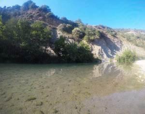 Μπάνιο στον Εύηνο ποταμό | Running Scenes Αθλητισμός Υγεία Διατροφή