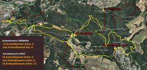 Track Cursa y Caminada Neandertal