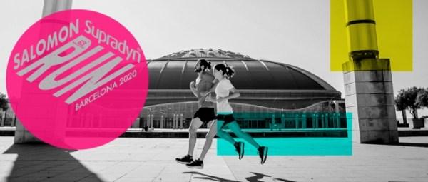 Salomon Run Supradyn 2020 by Running2life