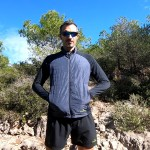 Ronhill Stride Hybrid Jacket by Running2life