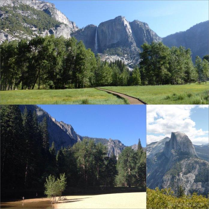 Yosemite_collage
