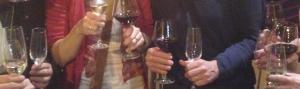 Glass vino