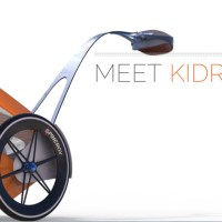Have you heard of the kidRunner?