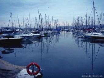 Istanbul Marina - Asian Side