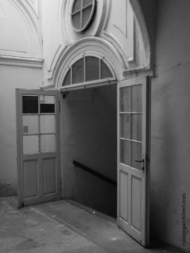 hallway in1st floor