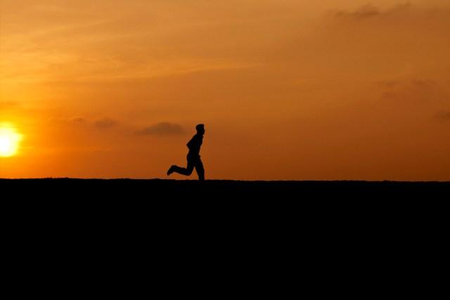 run_sun