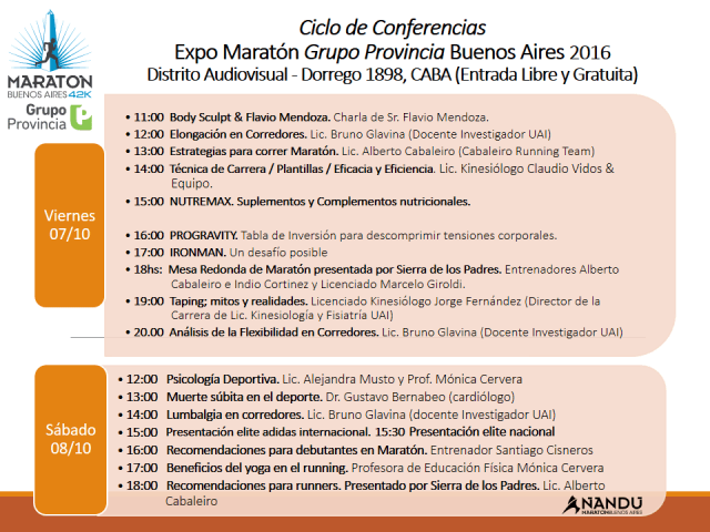 42k-bsas-2016-conferencias