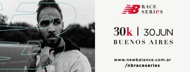 30 km de Buenos Aires 2019