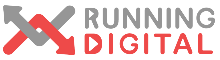 Running Digital