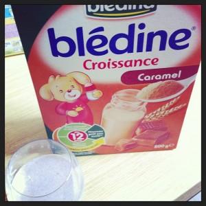 bledine