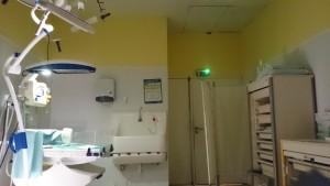 JMM Marie Trousseau salle de naissance