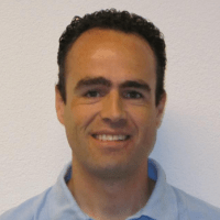 Stijn Boek - Fysiotherapeut