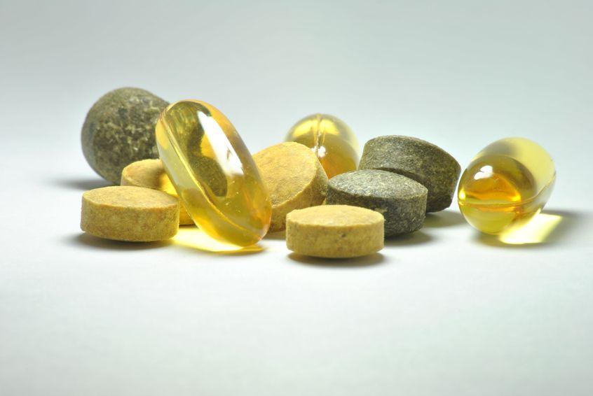 Hardloop supplementen