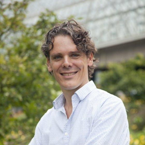 Chris Hagens - Technische ondersteuning