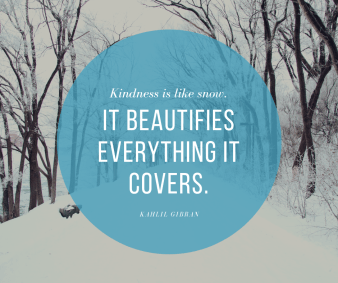 It beautifies everything it covers.