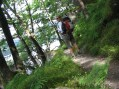 West Highland Way, Scotland