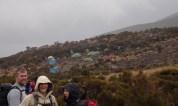 Kikilewa Camp, Rongai Route, Mount Kilimanjaro
