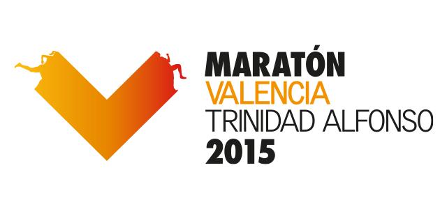Logo du Maratón Valencia