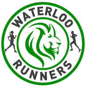 Logo Waterloo Runners
