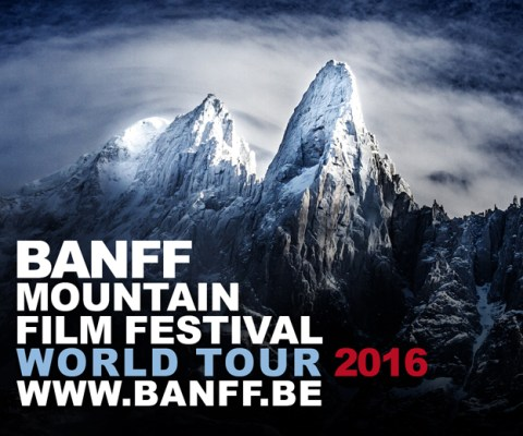 Banff Moutain Film Festival 2016
