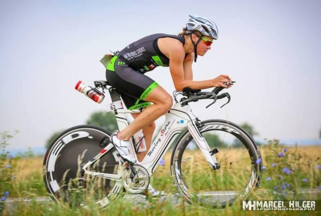 Le triathlon offre une multitude de possibilités en dehors de la pratique pro - crédit photo : alexandra-tondeur.com
