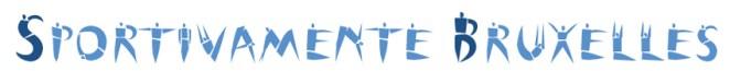 Logo Sportivamente Bruxelles