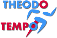 Logo Theodo Tempo