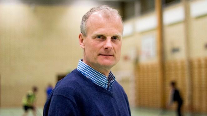 Jens Bangsbo en 2016 - crédit photo : dr.dk © Hanne Kokkegård