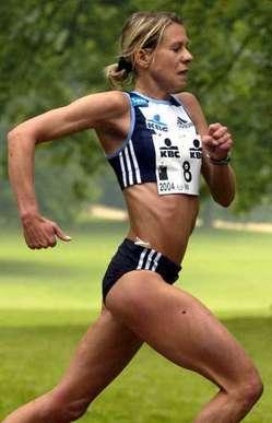 Marleen Renders record des victoires aux 20km de Bruxelles
