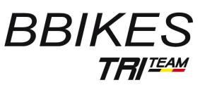 Logo Bbikes Tri Team