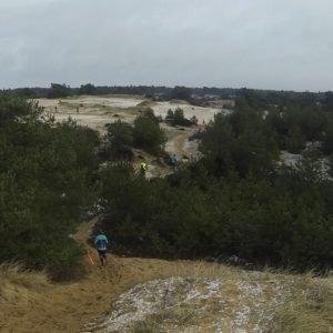 heuvels in drenthe