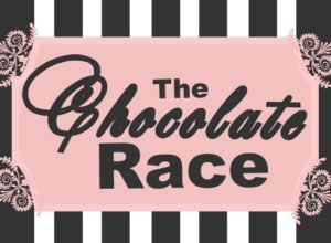 Chocolate race