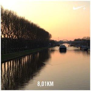 Intervaltraining Running Girls Groningen