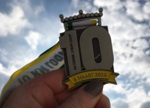 CPC medaille 10KM