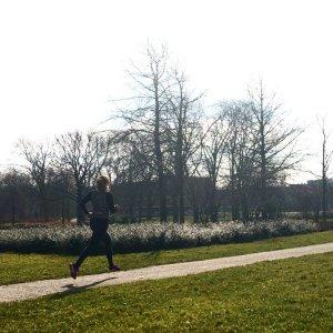 Running Groningen