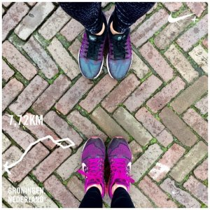 Week 13 Running Girls Groningen
