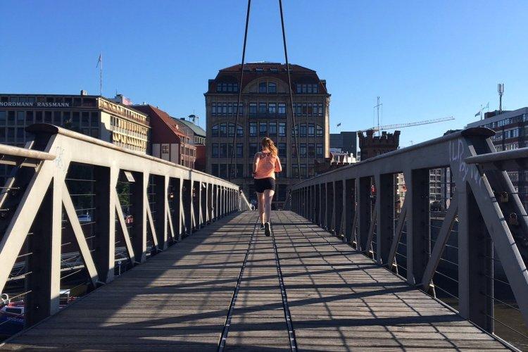 Zeven tips voor hardlopen na een vakantie.