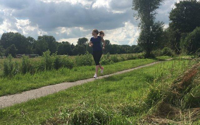 Summer Running #2! Zes tips voor als het allemaal even niet wil!