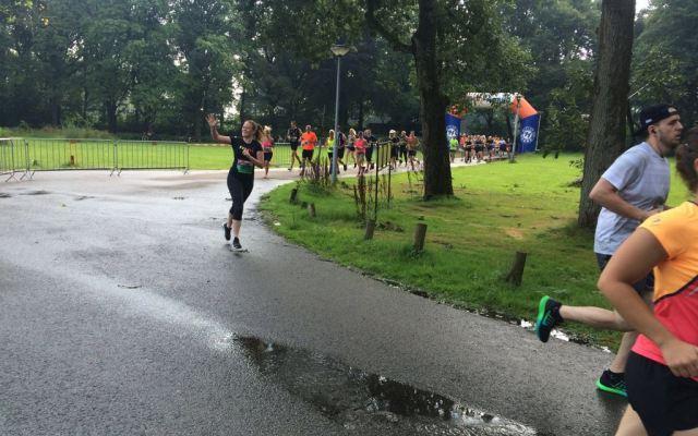 Bommen Berendloop 6.4km!