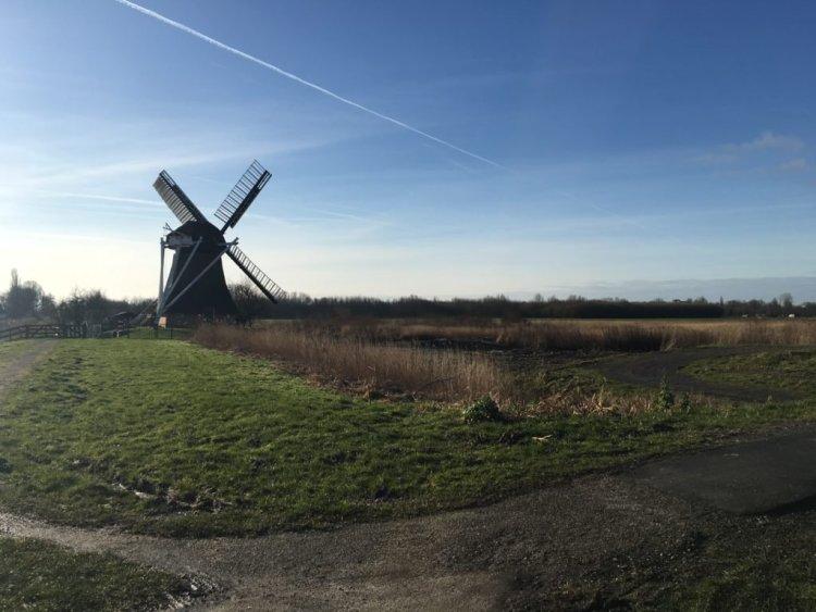 Hardlopen in Groningen