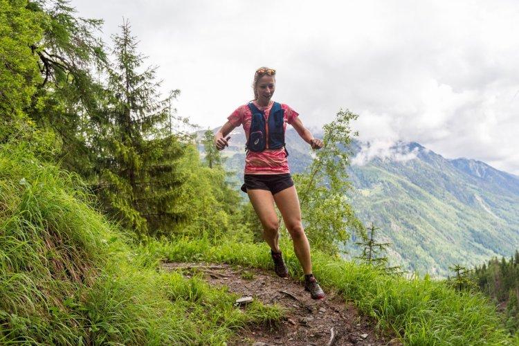 Running Girl van de week: Erlinde!