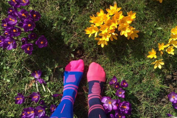 Review STOX Energy Socks