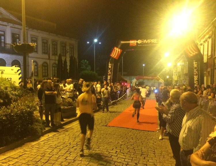 Gondomar night run