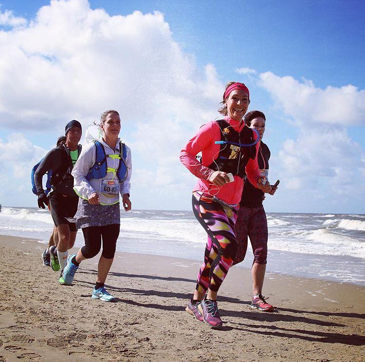 Running Girl Petra