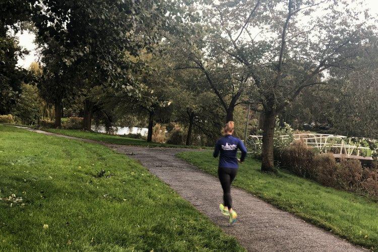 Nog maar 4 weken tot de Berenloop halve marathon!