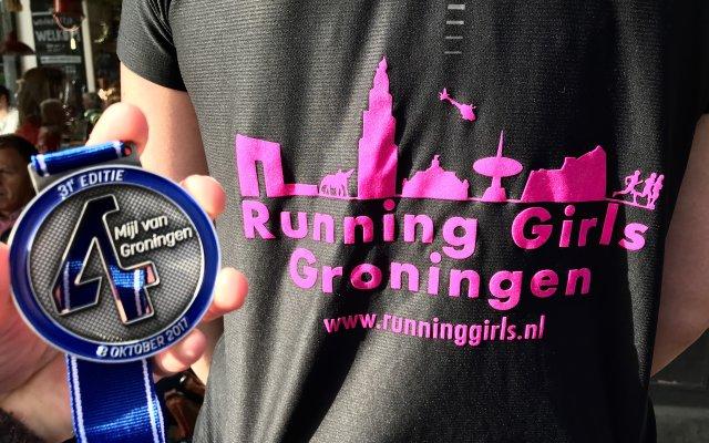 4 Mijl van Groningen 2017!