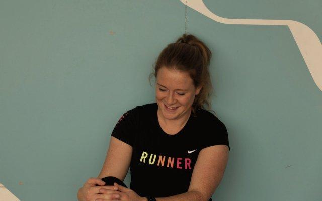 Hoe ga ik over een kleine twee weken weer een halve marathon lopen?