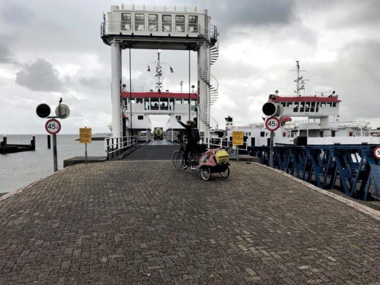 Schiermonnikoog 2018