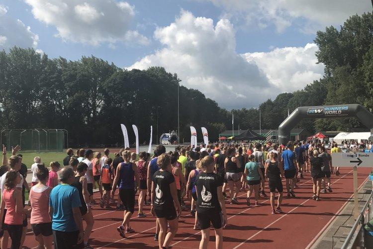 De leukste hardloopwedstrijden van juli en augustus 2018!