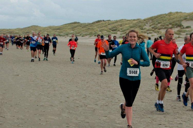 Nog maar 2 weken tot de Berenloop Halve Marathon!